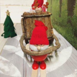 ノルディカニッセのお人形