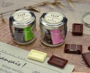 チョコレートクリップ